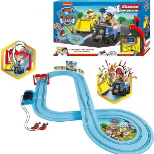 Carrera First PAW PATROL - On the Double 2