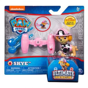 Paw Patrol Action Pack Pup Skye Ultimate Rescue Water Cannon
