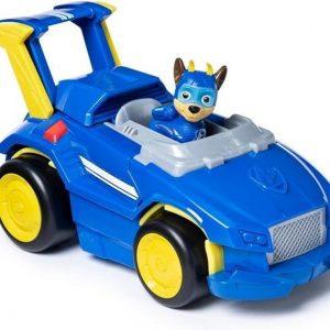 Auto met Licht en Geluid Paw Patrol Mighty Pups Bizak