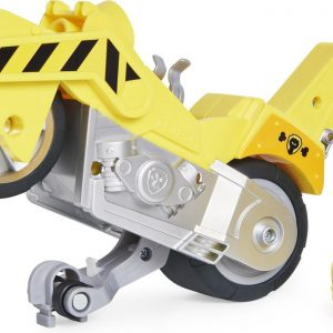 PAW Patrol - Moto themed vehicle - Rubble