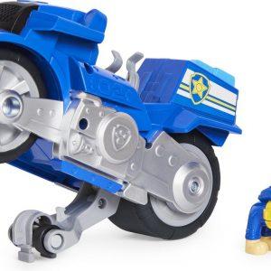 PAW Patrol - Moto themed vehicle - Chase