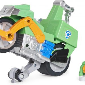 PAW Patrol - Moto themed vehicle - Rocky