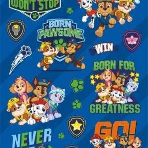 Stickers Paw Patrol