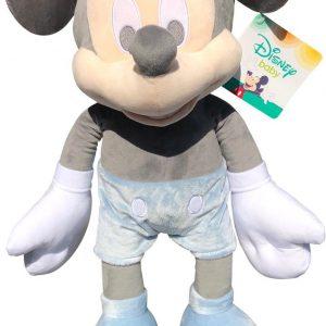 Mickey Mouse Disney Baby Pluche Knuffel 55 cm